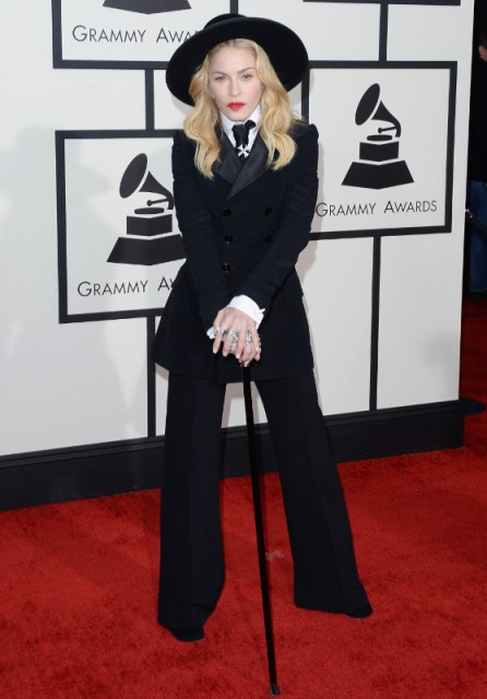 Madonnasuit